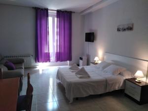 Santa Ana Apartamentos, Ferienwohnungen  Madrid - big - 4