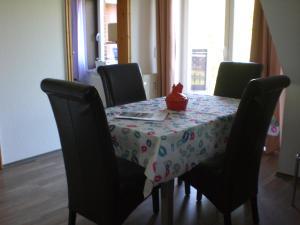 Ferienwohnungen Völschow-Hering Waabs, Appartamenti  Waabs - big - 102