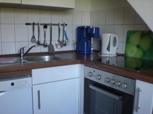 Ferienwohnungen Völschow-Hering Waabs, Appartamenti  Waabs - big - 106
