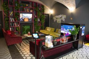 Roma Luxus Hotel (35 of 96)