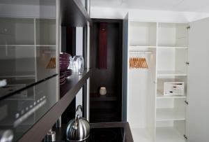 Goodman's Living, Apartmanok  Berlin - big - 11