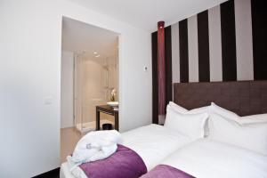 Goodman's Living, Apartmanok  Berlin - big - 33