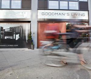 Goodman's Living, Apartmanok  Berlin - big - 35