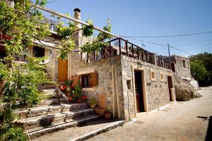 Monastiraki Traditional Guest House - Koutsounari
