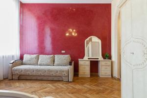 Apartment on Dudayeva 17, Appartamenti  Leopoli - big - 17