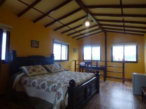 Mirador Finca Morrogacho, Bed & Breakfasts  Manizales - big - 26