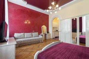 Apartment on Dudayeva 17, Appartamenti  Leopoli - big - 18