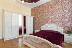 Apartment on Dudayeva 17, Appartamenti  Leopoli - big - 19