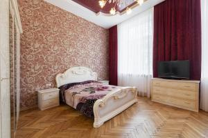 Apartment on Dudayeva 12, Apartmány  Ľvov - big - 28