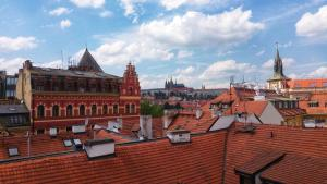 MOODs Charles Bridge, Hotely  Praha - big - 23
