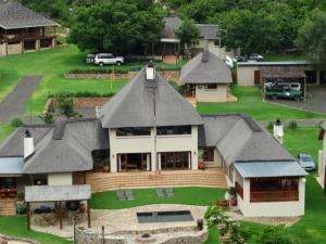 Komati Gorge Lodge, Lodges  Carolina - big - 34