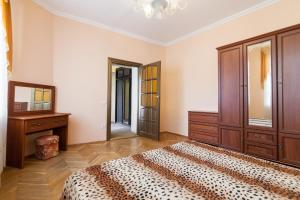 Apartment on Dudayeva 17, Appartamenti  Leopoli - big - 31