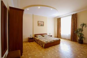 Apartment on Dudayeva 17, Appartamenti  Leopoli - big - 33