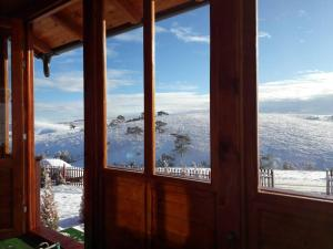 Eco Cottages Mir, Chalets  Zlatibor - big - 32