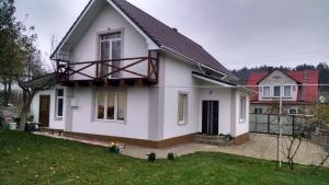 Guest House EcoWood