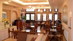 Xenios Dias, Hotel  Litóchoron - big - 10