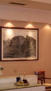Xenios Dias, Hotel  Litóchoron - big - 11