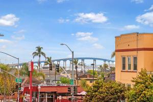Golden Hill - Three Bedroom Home, Ferienhäuser  San Diego - big - 3