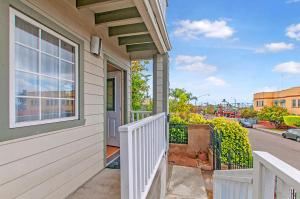 Golden Hill - Three Bedroom Home, Dovolenkové domy  San Diego - big - 4