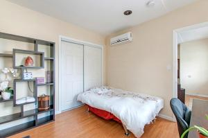 Golden Hill - Three Bedroom Home, Dovolenkové domy  San Diego - big - 8