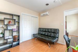 Golden Hill - Three Bedroom Home, Dovolenkové domy  San Diego - big - 9