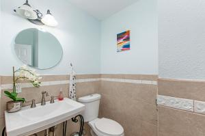 Golden Hill - Three Bedroom Home, Ferienhäuser  San Diego - big - 10