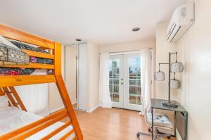 Golden Hill - Three Bedroom Home, Ferienhäuser  San Diego - big - 11