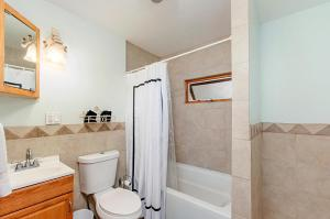 Golden Hill - Three Bedroom Home, Dovolenkové domy  San Diego - big - 12
