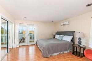 Golden Hill - Three Bedroom Home, Dovolenkové domy  San Diego - big - 13