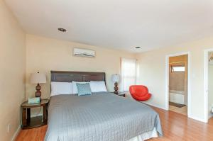 Golden Hill - Three Bedroom Home, Dovolenkové domy  San Diego - big - 14