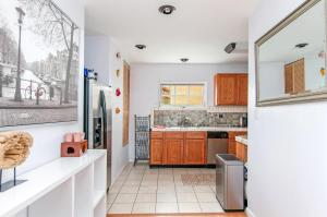 Golden Hill - Three Bedroom Home, Dovolenkové domy  San Diego - big - 19