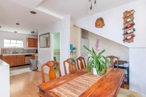 Golden Hill - Three Bedroom Home, Dovolenkové domy  San Diego - big - 20
