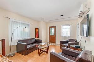 Golden Hill - Three Bedroom Home, Dovolenkové domy  San Diego - big - 22