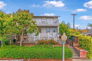 Golden Hill - Three Bedroom Home, Dovolenkové domy  San Diego - big - 23