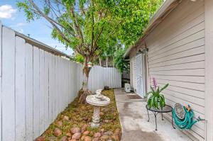 North Park Cottage - One Bedroom Home, Dovolenkové domy  San Diego - big - 17