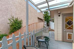 North Park Cottage - One Bedroom Home, Case vacanze  San Diego - big - 16