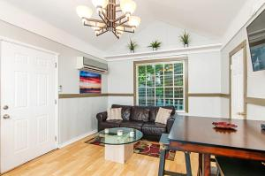 North Park Cottage - One Bedroom Home, Case vacanze  San Diego - big - 5