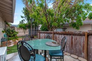 North Park Jewel - One Bedroom Home, Case vacanze  San Diego - big - 14