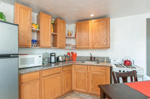 North Park Jewel - One Bedroom Home, Case vacanze  San Diego - big - 5