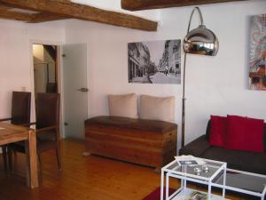 Ferienwohnungen Marktstrasse 15, Apartmány  Quedlinburg - big - 84