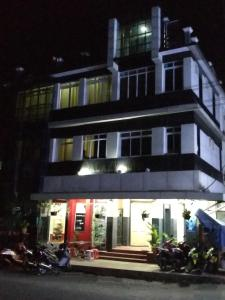 Galaxy Motel Hpa-An, Motely  Hpa-an - big - 32