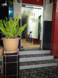 Galaxy Motel Hpa-An, Motely  Hpa-an - big - 34