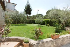 Beach Step Apartment, Appartamenti  Porec - big - 12