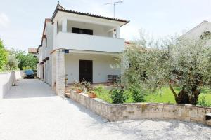 Beach Step Apartment, Appartamenti  Porec - big - 14