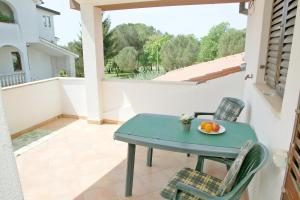 Beach Step Apartment, Appartamenti  Porec - big - 15
