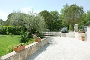 Beach Step Apartment, Appartamenti  Porec - big - 19