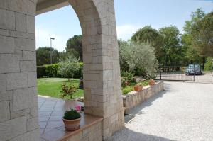 Beach Step Apartment, Appartamenti  Porec - big - 23