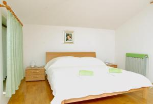 Beach Step Apartment, Appartamenti  Porec - big - 25