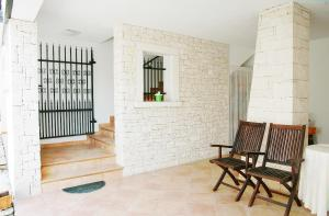 Beach Step Apartment, Appartamenti  Porec - big - 26