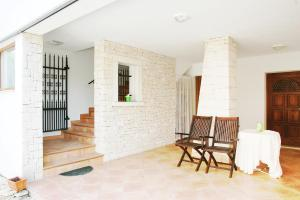 Beach Step Apartment, Appartamenti  Porec - big - 29